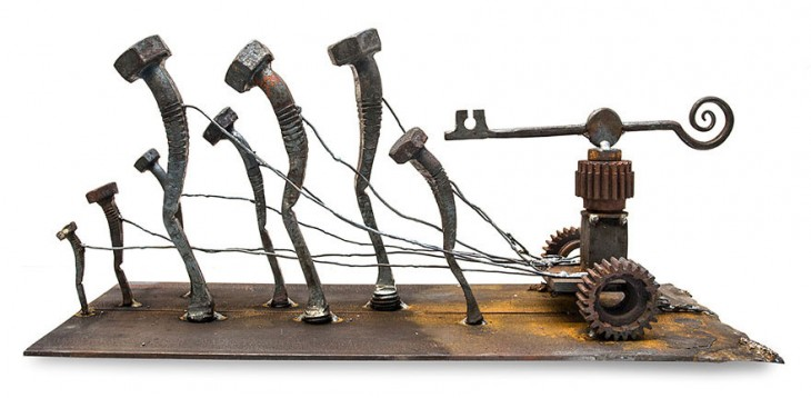 Bolt Poetry por Tobbe Malm