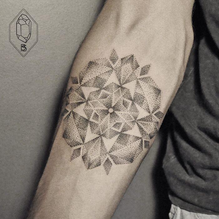 tatuaje figura