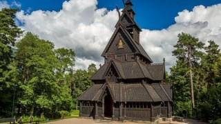 iglesia gol stave