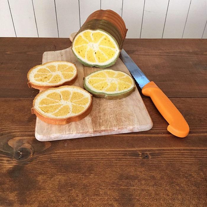 pan limon