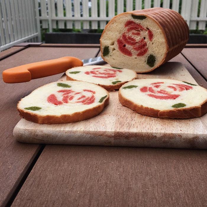 pan rosa